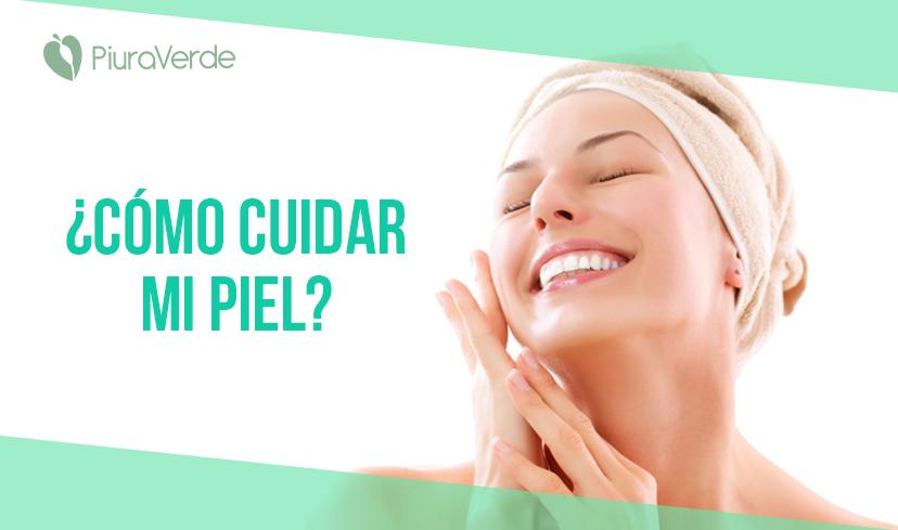 10 tips para el cuidado de la piel